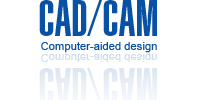 CAD/CAM Computer-aided design